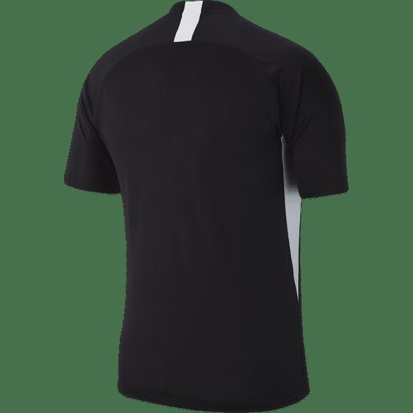 Nike Legend Shirt Korte Mouw Kinderen - Zwart / Wit