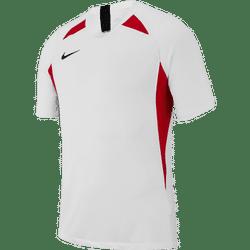 Nike Legend Shirt Korte Mouw Kinderen - Wit / Rood