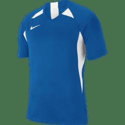 Nike Legend Maillot Manches Courtes Enfants - Royal / Blanc