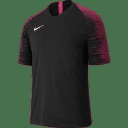 Nike Strike Shirt Korte Mouw Heren - Zwart / Roze