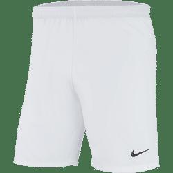 Nike Laser IV Short Heren - Wit
