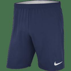 Nike Laser IV Short Kinderen - Marine