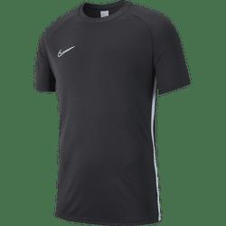Nike Academy 19 T-Shirt - Antraciet