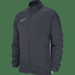 Nike Academy 19 Clubjas Heren - Antraciet