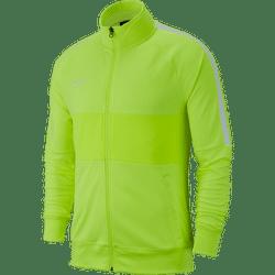 Nike Academy 19 Trainingsvest - Fluogeel