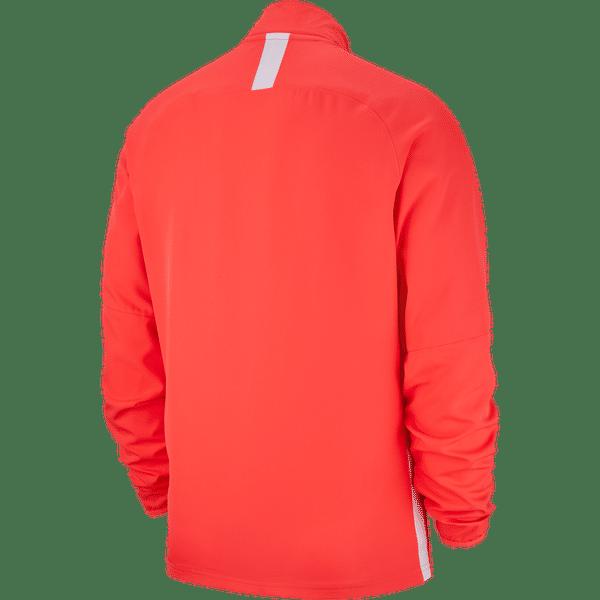 Nike Academy 19 Clubjas Kinderen - Fluorood