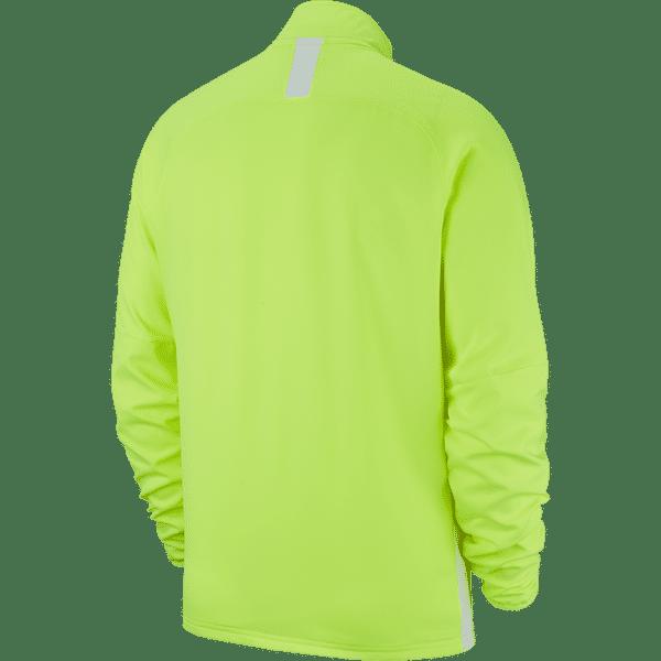 Nike Academy 19 Clubjas Kinderen - Fluogeel