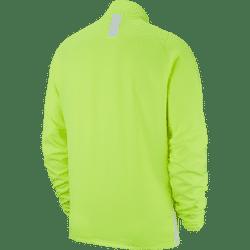 Voorvertoning: Nike Academy 19 Clubjas Kinderen - Fluogeel