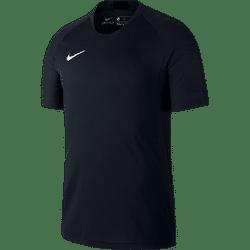 Nike Vapor II Shirt Korte Mouw - Zwart