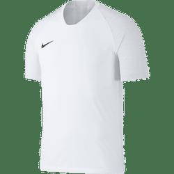 Nike Vapor II Shirt Korte Mouw Heren - Wit
