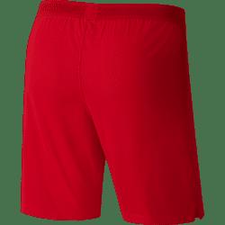 Voorvertoning: Nike Vapor II Short - Rood