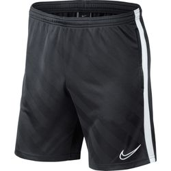 Nike Academy 19 Short - Antraciet