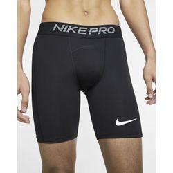 Nike Pro Short Tight Heren - Zwart