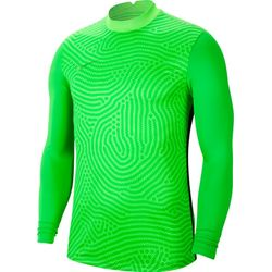 Nike Gardien III Keepershirt Lange Mouw - Groen