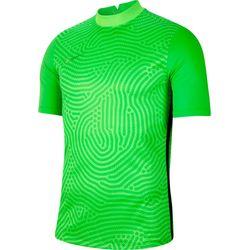 Nike Gardien III Keepershirt Korte Mouw - Groen