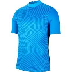 Nike Gardien III Keepershirt Korte Mouw - Royal