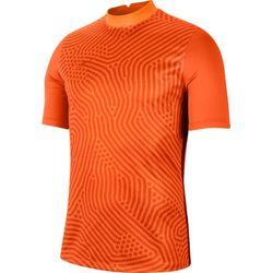 Nike Gardien III Maillot De Gardien Mc - Orange