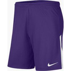 Nike League II Short Heren - Paars