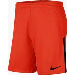 Nike League II Short Heren - Team Orange