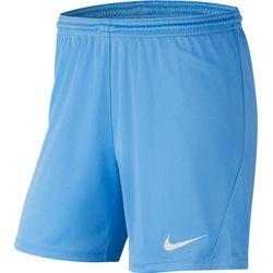 Nike Park III Short Femmes - Bleu Ciel