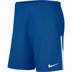 Nike League II Short Kinderen - Blauw