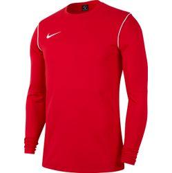 Nike Park 20 Sweater - Rood