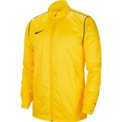 Nike Park 20 Regenjas - Geel