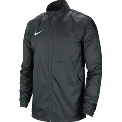 Nike Park 20 Regenjas - Antraciet