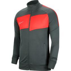 Nike Academy Pro Trainingsvest Heren - Antraciet / Fluorood