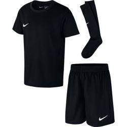 Nike Park Tenue De Sport À Manches Courtes Enfants - Noir