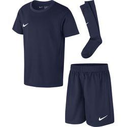 Nike Park Tenue De Sport À Manches Courtes Enfants - Marine