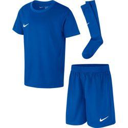 Nike Park Tenue De Sport À Manches Courtes Enfants - Royal