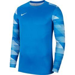 Nike Park IV Keepershirt Lange Mouw - Royal