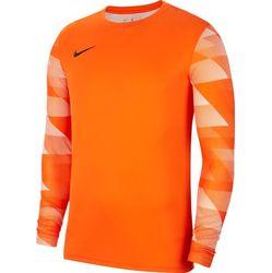 Nike Park IV Keepershirt Lange Mouw Heren - Oranje