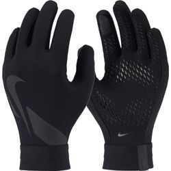 Nike Hyper Warm Academy Veldspelershandschoen Kinderen - Zwart