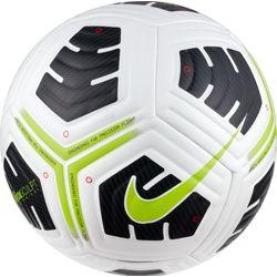 Nike Academy Pro Fifa (Size 4) Wedstrijdbal - Wit / Zwart / Fluogeel