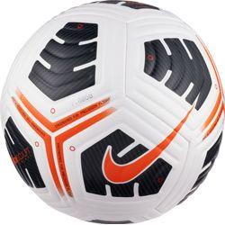 Nike Academy Pro Fifa (Size 4) Wedstrijdbal - Wit / Zwart / Fluo Oranje