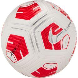 Nike Strike Team 290G Trainingsbal - Wit / Fluorood