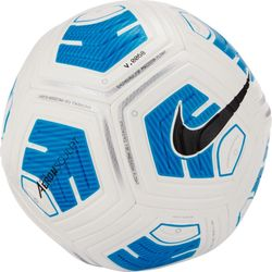 Nike Strike Team 350G Trainingsbal - Wit / Blauw