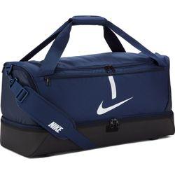 Nike Academy Team (Large) Sac De Sport Avec Compartiment Inférieur - Marine