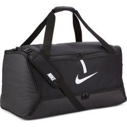 Nike Academy Team (Large) Sac De Sport Avec Poches Latérales - Noir