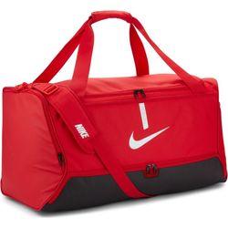 Nike Academy Team (Large) Sac De Sport Avec Poches Latérales - Rouge