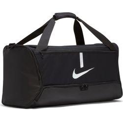 Nike Academy Team (Medium) Sporttas Met Zijvakken - Zwart