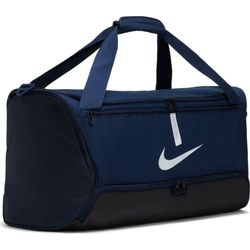 Nike Academy Team (Medium) Sporttas Met Zijvakken - Marine