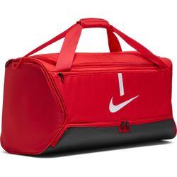 Nike Academy Team (Medium) Sac De Sport Avec Poches Latérales - Rouge
