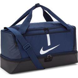 Nike Academy Team (Medium) Sac De Sport Avec Compartiment Inférieur - Marine