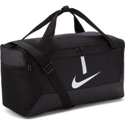 Nike Academy Team (Small) Sac De Sport Avec Poches Latérales - Noir