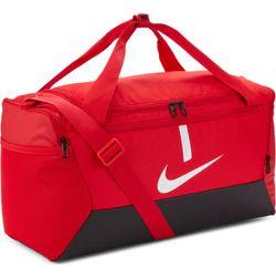 Nike Academy Team (Small) Sporttas Met Zijvakken - Rood