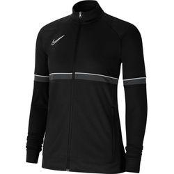 Nike Academy 21 Trainingsvest Dames - Zwart / Antraciet