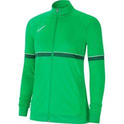 Nike Academy 21 Trainingsvest Dames - Green Spark